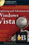 скачать Deploying and Administering Windows Vista Bible