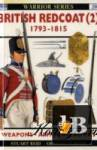 Osprey - Warrior №20. British Redcoat (2) 1793-1815