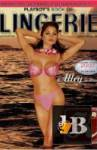 Playboy\'s Book of Lingerie 2000 July/August