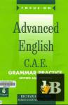 Longman Focus On Advanced English Grammar Practice.