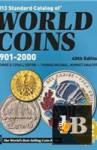 2013 Standard catalog of world coins 1901 - 2000 40th edition