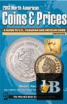 2013 North American Coins and Prices 22th Edition