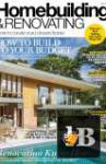 Homebuilding & Renovating №5  (May /  2018)