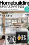 Homebuilding & Renovating №9  (September /  2018)